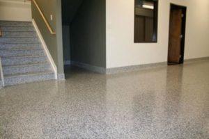 Basement Floor Coatings Oregon