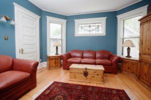 Portland, Beaverton, Lake Oswego Interior Painting Contractor