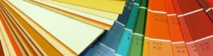 Types of Paint For Your Home - McMinnville Oregon