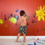 paint for kids rooms