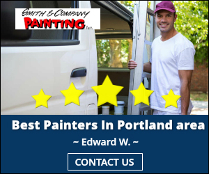 Portland Interior Painters & Expert Painting Company Oregon