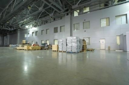 Industrial Concrete Floor Coatings Portland