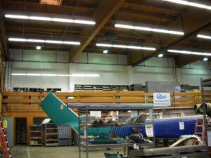 Warehouse Painting Beaverton