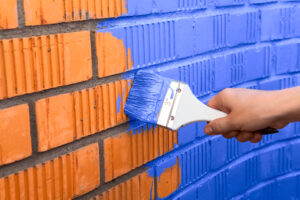 Brick waterproofing Milwaukie OR