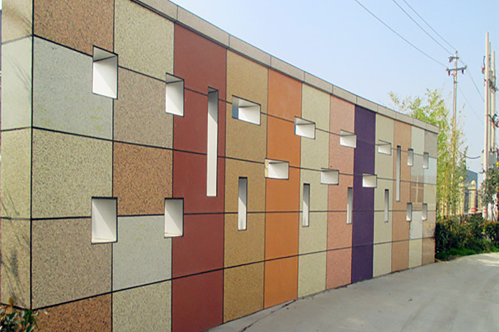 Exterior Insulation Finishing Systems EIFS Portland
