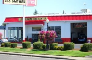 Retail store exterior painters McMinnville