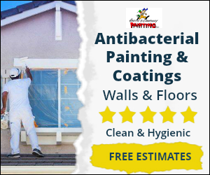 Antibacterial Painting & Coatings McMinnville