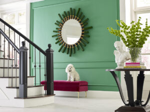 Interior Paint Contractor McMinnville OR